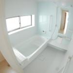 上青木西5丁目 浴室