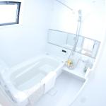 元郷 浴室