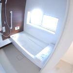 領家 浴室