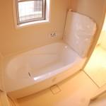 芝富士2 浴室