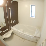 江戸袋 浴室