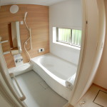 東内野 浴室