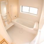 安行領根岸 浴室