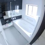 道合 浴室