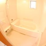 前川 浴室