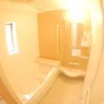 円正寺 浴室