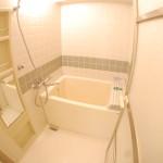 セントヒルズ東浦和 浴室
