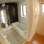 柳根町 浴室