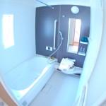榛松 浴室