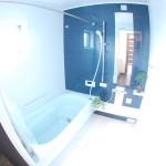 石神 浴室