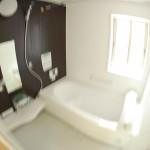 太田窪 浴室