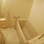 グランリュエル戸田 浴室
