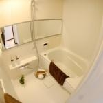 オリンピックマンション川口 浴室