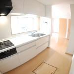 神戸 キッチン