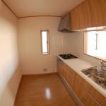 上戸田 キッチン