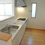 朝日6 キッチン