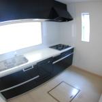 前野宿 キッチン
