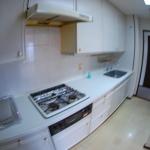 ルネ戸田公園 キッチン