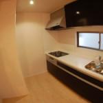 八幡木 キッチン