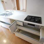 キッチン-2