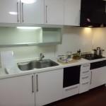 わらび住宅 キッチン