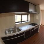 榛松3 キッチン