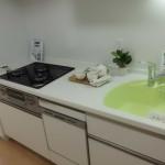 ルネ蕨 食器洗浄機