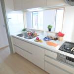 木曽呂 キッチン