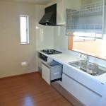 青木 キッチン
