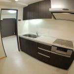 シャインノーブル川口リバーパーク キッチン