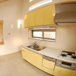 赤井 キッチン