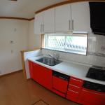 上青木 キッチン
