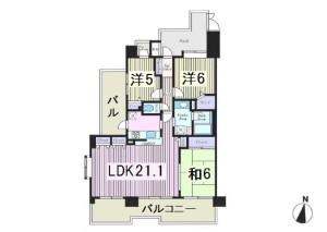 コスモ武蔵浦和ロイヤルフォルム1401ミナト総合建設