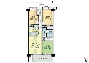 コスモ浦和埼大通り弐番館503西方さん一般