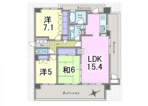 コンフィール武蔵浦和206レジデンシャル不動産