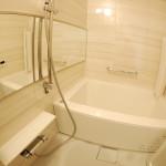 リュエル戸田公園 浴室