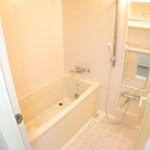 レクセル戸田 浴室