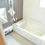 喜沢 浴室
