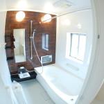 安行 浴室