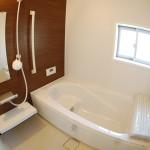 下戸田 浴室