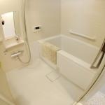 川口青木第5ローヤルコーポ 浴室