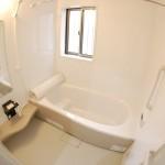 東領家 浴室