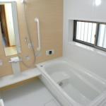 朝日6 浴室