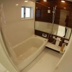 川口市原町 浴室