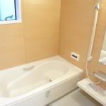 西青木 浴室