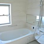 栄町 浴室