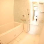コスモ浦和根岸 浴室