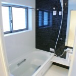 元郷4 浴室