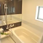 白幡 浴室