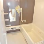 青木 浴室